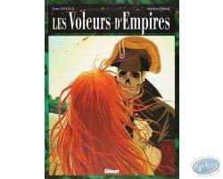 Les Voleurs d'Empires