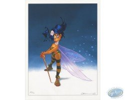 Tribute to Tinker Bell