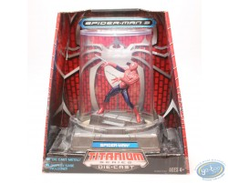 Spider-Man Die cast statue