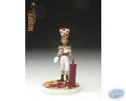 Sergeant - White Tower