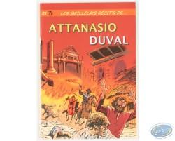 Les meilleurs récits de Attanasio et Duval, N°23