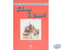 Les meilleurs récits de Sidney et Duval, N°29
