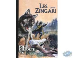 Les Zingari