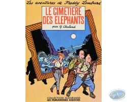 Le cimetière des éléphants