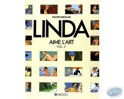 Linda aime l'Art 2