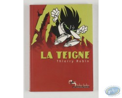 La teigne - Collection Tohu Bohu