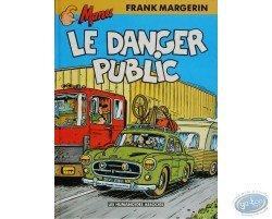 Manu, Le Danger Public