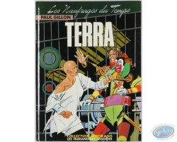 Terra, troisième édition