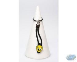 Metal Key ring, Titi : Titi
