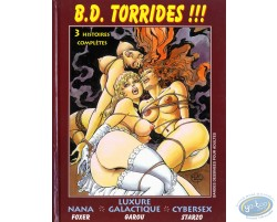 Torrides 3 complete story