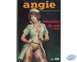 Angie Infirmière de nuit