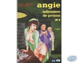 Angie Infirmière de Prison
