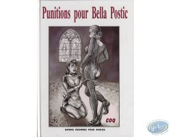 Punitions pour Bella Postic