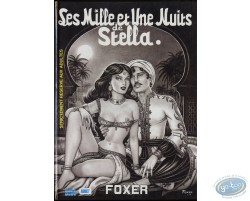 Les mille et une nuits de Stella