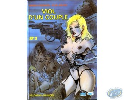 Viol d'un couple