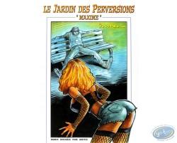 Le Jardin des perversions