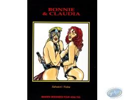 Bonnie & Claudia