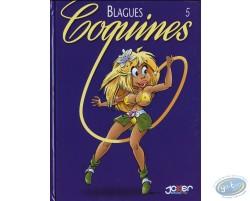 Blagues Coquines, Vol 5