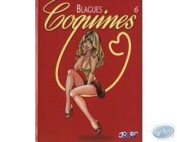Blagues Coquines, Vol 6