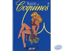 Blagues Coquines, Vol 8