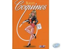 Blagues Coquines, Vol 9