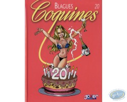 Blagues Coquines, Vol 20