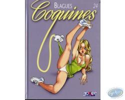 Blagues Coquines, Vol 24