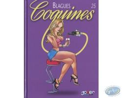 Blagues Coquines, Vol 25