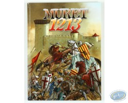 Murret 1213 - The Cathar epic