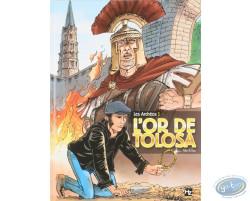 Les Archéos - L'or de Tolosa