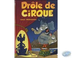 Widenlocher Drôle de cirque