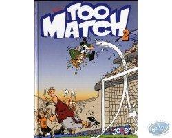Too Match