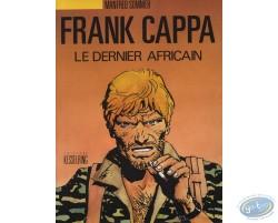 Le Dernier Africain