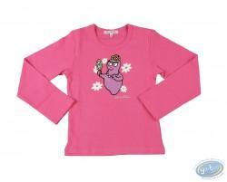 T-Shirt Fille Petit Bateau Bavel T