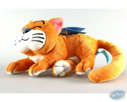 Plush, Azrael lying 20 cm