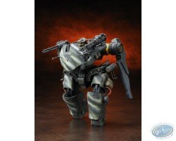 Lost Planet 2 action figure : GTF-11 Drio