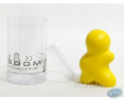 Antistress Baboom yellow