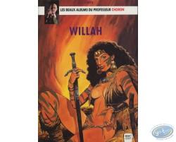 T4 - Willah