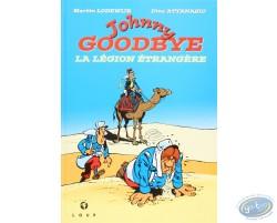 Johnny Goodbye - The foreign legion