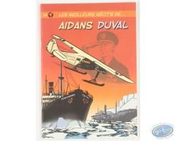 Les meilleurs récits de Aidans et Duval, N°16