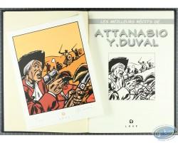 Attanasio (dedication)