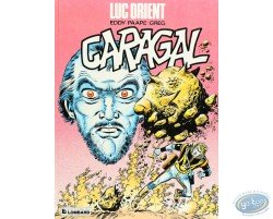 Caragal (good condition)
