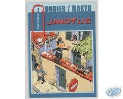 Janotus, Dodier et Makyo, Traits d'humour N°1