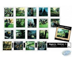 Magasin General 3 (postcards)