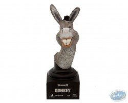 Donkey bust