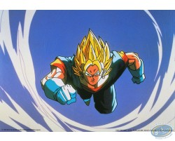 Dragon Ball Z n°11