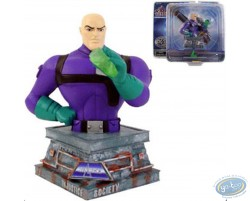 Mini paperweight Lex Luthor