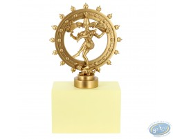 Statuette Civa Collection 'The Imaginary Museum of Tintin'