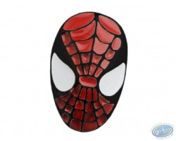Spiderman Head