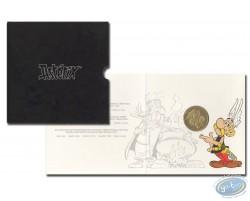 Medal Asterix